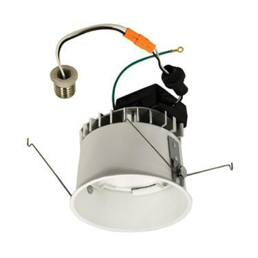 "Jesco Lighting RLR-6014-40 6"" Aperture LED Retrofit Module for Recessed Housing"