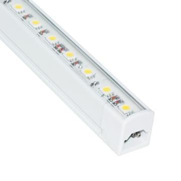 "Jesco Lighting S401-24/30 24"" LED Sleek Plus S401 Linkable (No switch)"