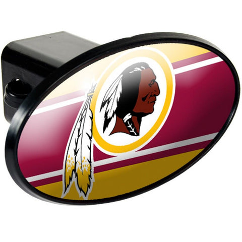 Washington Redskins Trailer Hitch Cover - Peazz.com