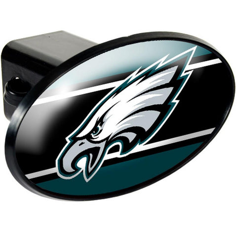 Philadelphia Eagles Trailer Hitch Cover - Peazz.com