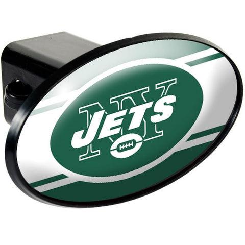 New York Jets Trailer Hitch Cover - Peazz.com