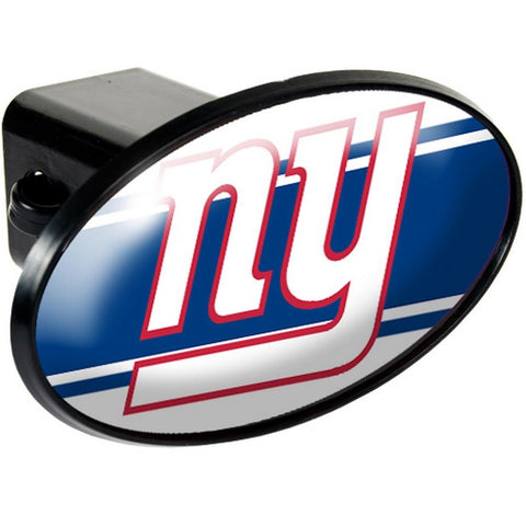 New York Giants Trailer Hitch Cover - Peazz.com