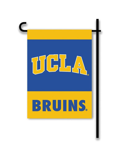 Ucla Bruins 2-Sided Garden Flag - Peazz.com