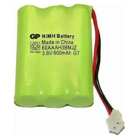 74245.000 Cordless Replacement Battery CLARITY-BATTERY - Peazz.com