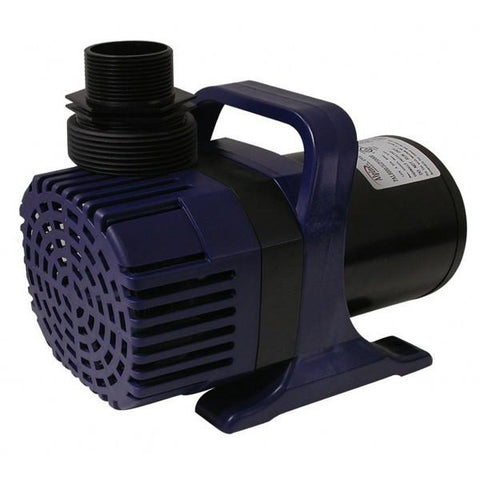 Alpine PAL8000 Cyclone Pump 8000GPH / 33 Ft. Cord - Peazz.com