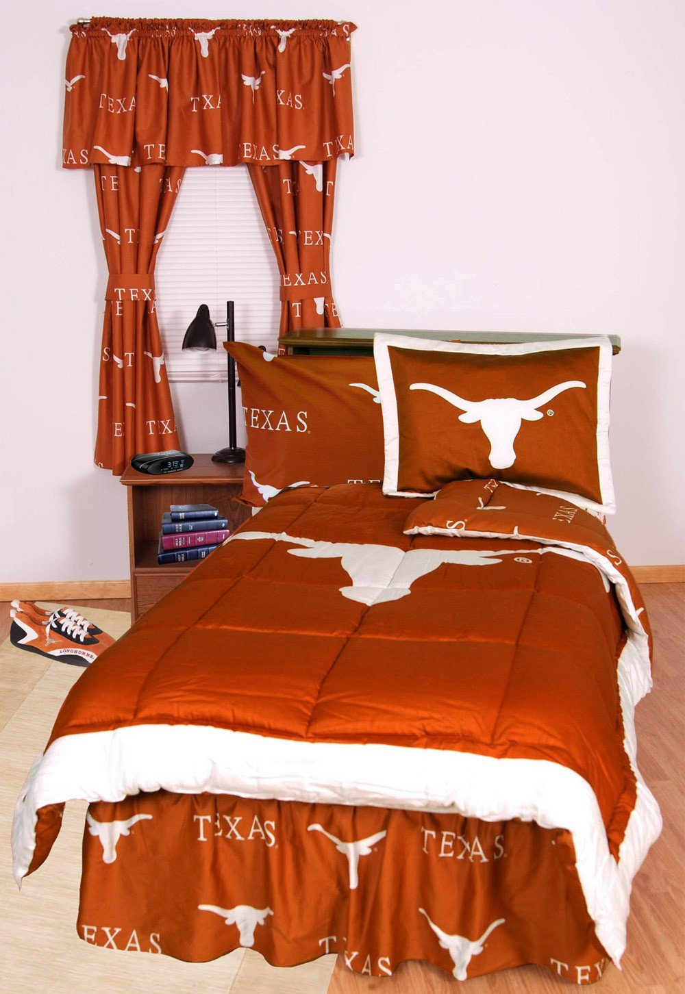 College | Sheet | Texas | Cover | Color | Full | Team | Bed | Bag