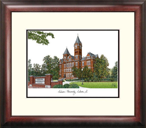 Auburn University Alumnus - Peazz.com