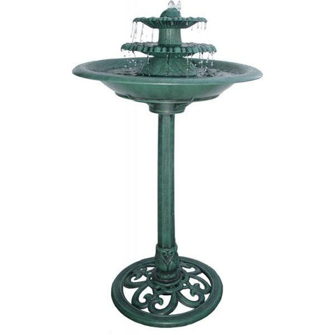 Alpine TEC106 Three Tier Fountain - Peazz.com