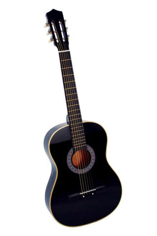 Crescent 38 Inch Acoustic Guitar MG38 - Peazz.com