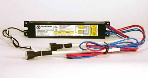 Current USA Replacement 2X65 Watt Raw Compact Fluorescent Ballast (1913) - Peazz.com