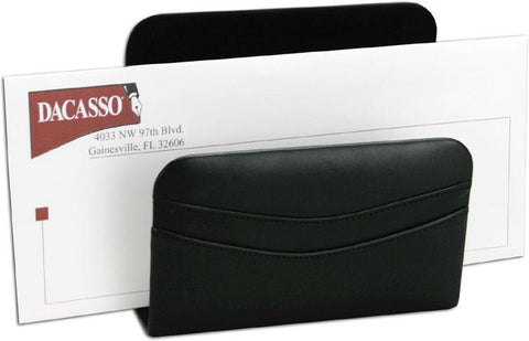 Leather Letter Holder A1008 by Decasso - Peazz.com