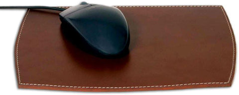 Rustic Leather Mouse Pad A3214 by Decasso - Peazz.com