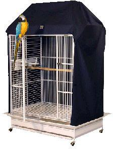 "A&E Cage CB 2018PT 20""x18"" Play Top Cover - Peazz.com"
