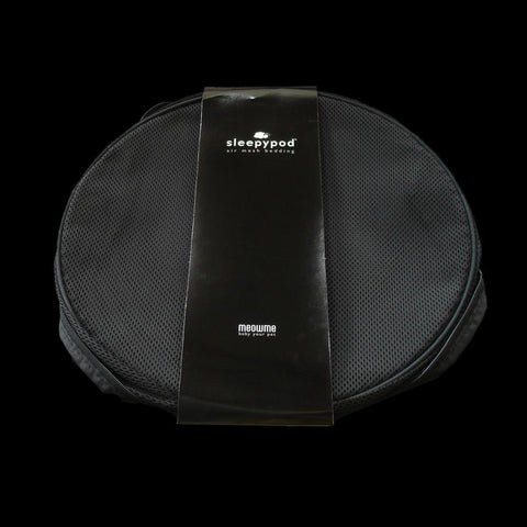 Sleepypod Bedding SPAM-BLK (Black Air Mesh) Medium - Peazz.com