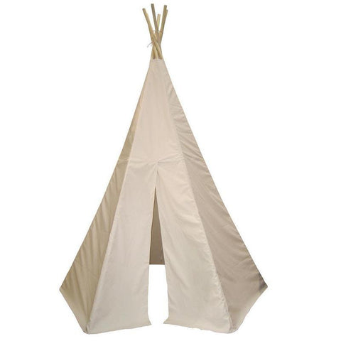 Dexton DX-1006 6' Great Plains Teepee - Peazz.com