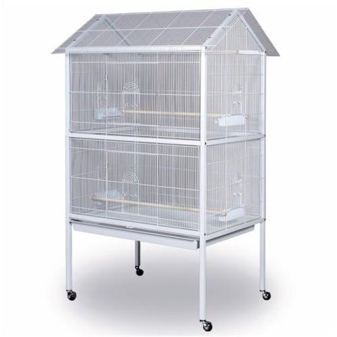 Aviary Flight Bird Cage - Peazz.com