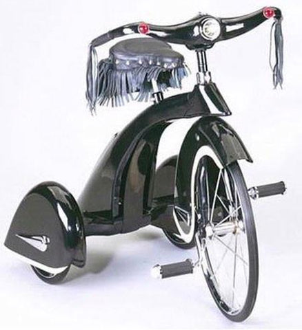 Airflow TSK002 Road Hog Tricycle - Peazz.com