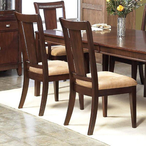 Alpine 2x341-36 Side Chair Set Of 2 - Peazz.com