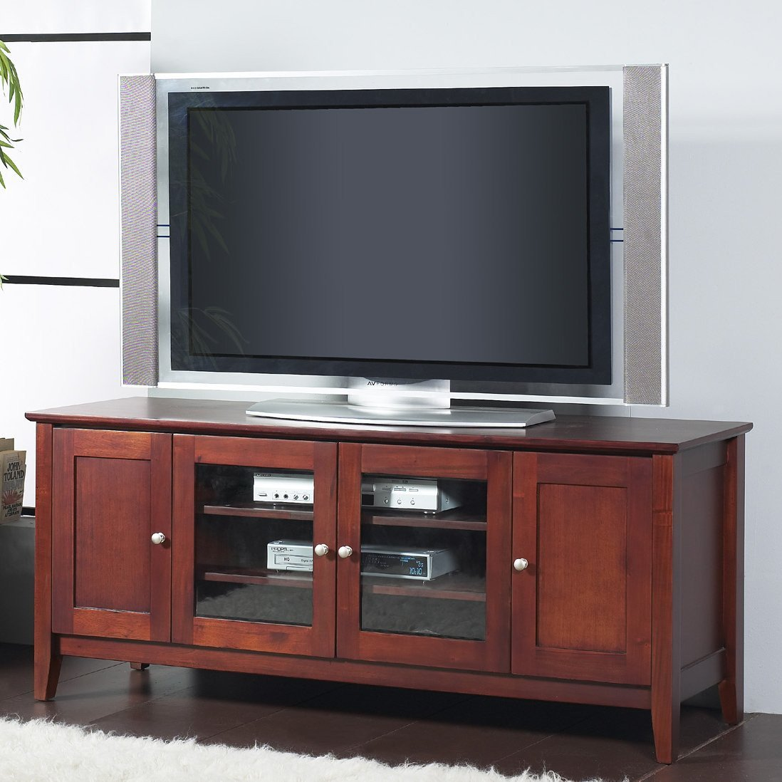 Alpine Console Tv