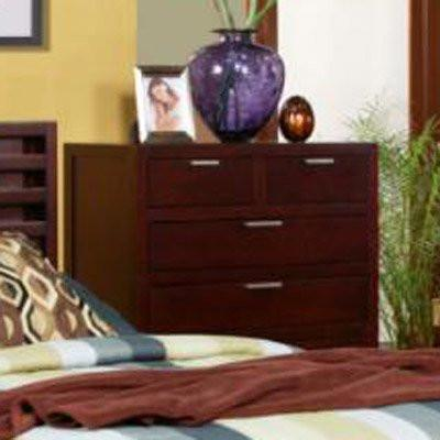 Alpine TA-05 6-Drawer Chest - Peazz.com