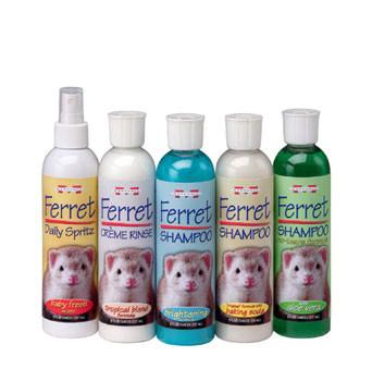Ferret Daily Conditioning Spritz 8oz (FG-021) - Peazz.com