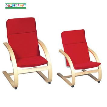 Guidecraft Nordic Rocker - Peazz.com