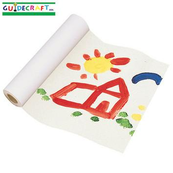 "Guidecraft Replacement Paper Roll 12"" - Peazz.com"