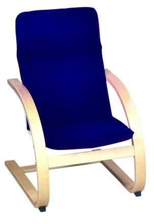 Guidecraft G6440 Nordic Rocker - Peazz.com