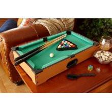 Mainstreet Classic 55-0501 Mainstreet Classics Table Top Billiards - Peazz.com