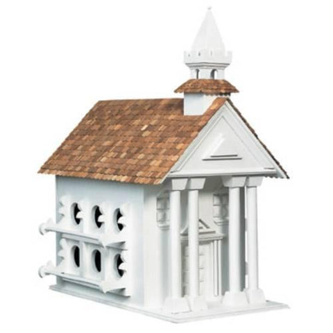 Signature Series Town Hall Bird House by Home Bazaar (HB-2000) - Peazz.com
