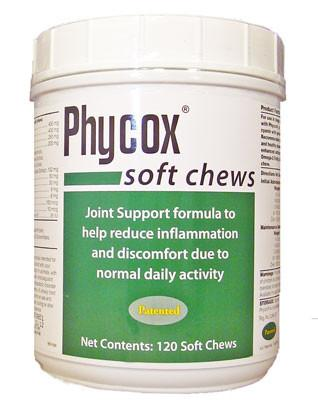 PhyCox Soft Chews, 120 Soft Chews - Peazz.com