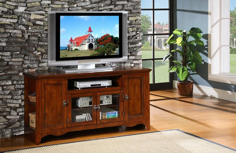 Carla Tv Stand Homelegance 4369 Product Photo