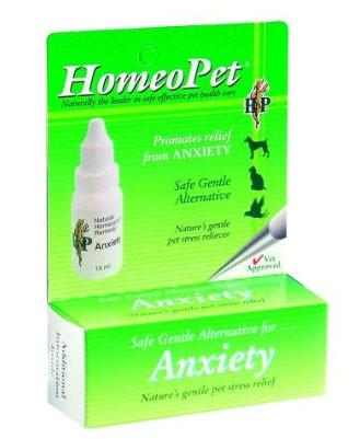 Anxiety Relief, 15 mls - Peazz.com