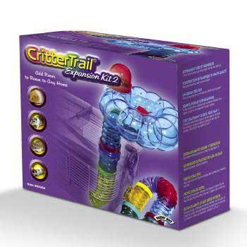 Crittertrail Accessory Expansion Kit 2 (100079224) - Peazz.com