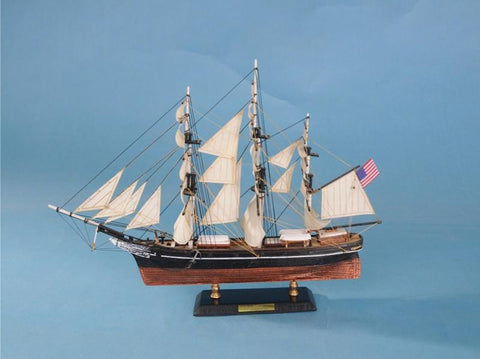 "Handcrafted Model Ships FC-LIM-21 Flying Cloud Limited 21"" - Peazz.com"