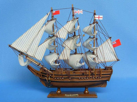 "HMS Bounty 15"" - Peazz.com"