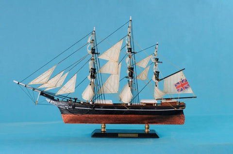 "Handcrafted Model Ships India-LIM-15 Star of India Limited 15"" - Peazz.com"