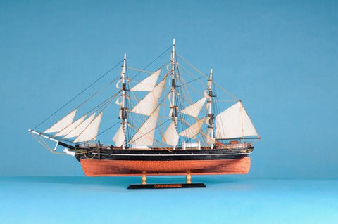 "Handcrafted Model Ships India-LIM-21 Star of India Limited 21"" - Peazz.com"