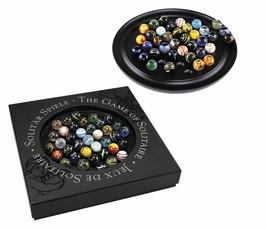 Authentic Models GR007 Solitaire Di Venezia, 25mm Marbles - Peazz.com