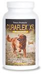 Curaflex XS Bonelets for Dogs, 120 Chewables - Peazz.com
