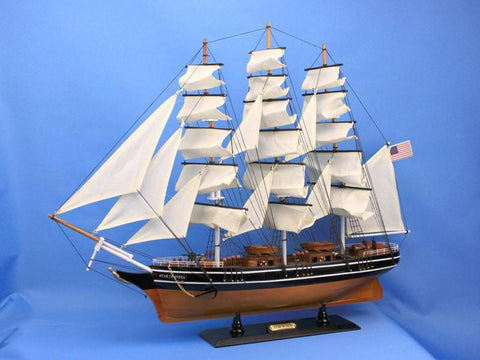 "Handcrafted Model Ships Star-Of-India-30R Star Of India 30"" - Peazz.com"