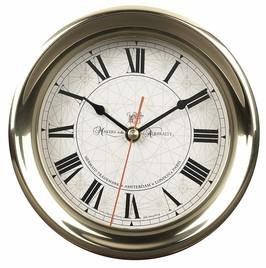 Authentic Models SC040 Captain's Clock, Large - Peazz.com