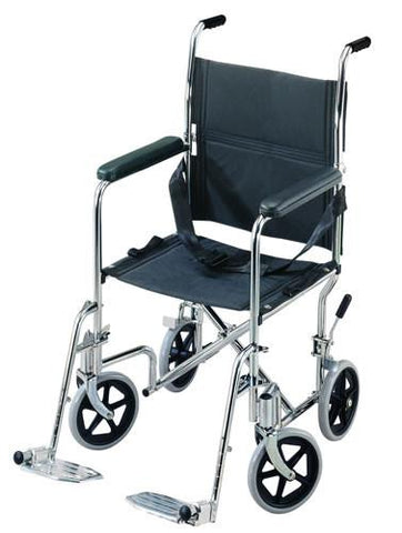 Harvy Transport Chair - Peazz.com