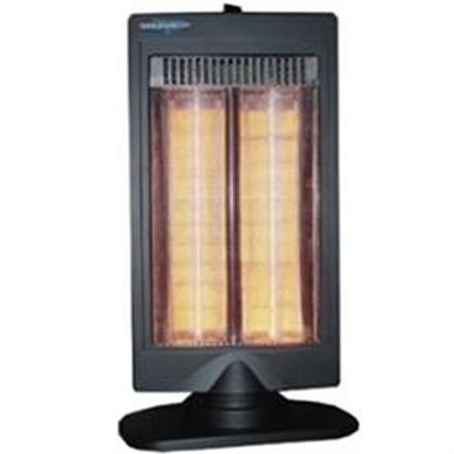 Soleus HR3-08-21 800 Watt Oscillating Reflective Space Heater