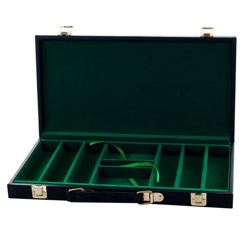 Trademark Poker 402772 300 Chip Case - Vinyl - Peazz.com