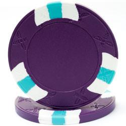 Trademark Poker 2301303 Lucky Bee Edge Spot Nexgen 8200 Series Poker Chips - Peazz.com