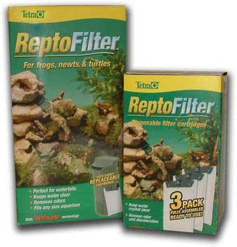 Tetra Repto Filter (25844) - Peazz.com