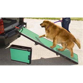 Jeep Portable Pet Ramp - Peazz.com