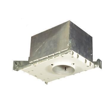 "Jesco Lighting LV4000IC 4"" Low Voltage IC Housing For New Construction - Peazz.com"