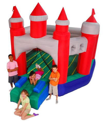 Bazoongi  BH-BCS Bouncy Castle - Peazz.com